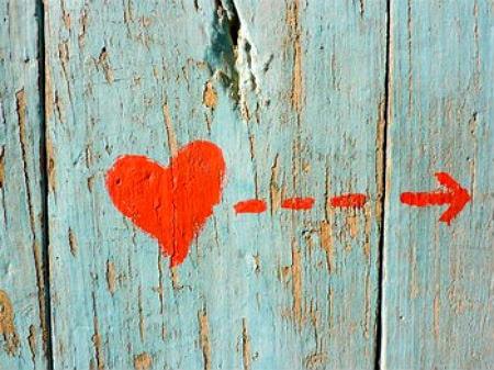 Suivez votre coeur